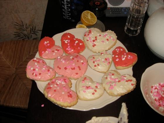 sugar cookie cutouts best ever