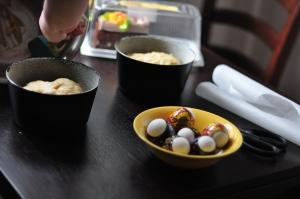 Easter Kulich Cooking Devushki